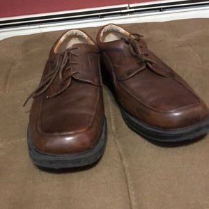 Bass dress shoes